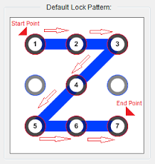 What Is Pattern Enchanting XUS PC Lock Frequently Asked Questions