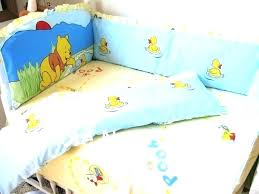 dora crib set bedding popular duck baby from china a full size