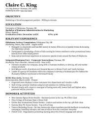 Premier Education Optimal Resume - Resume Ideas