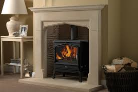 Stone Marble Fireplaces J Rotherham With Fireplaces ...