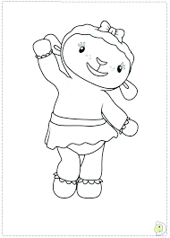 Coloring Pages Doc Mcstuffins Coloring Page Pages Fresh Free Of