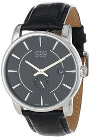 amazon com esq movado men s 07301413 esq capital stainless amazon com esq movado men s 07301413 esq capital stainless steel watch