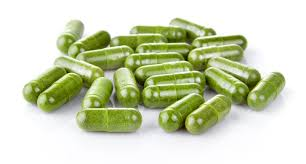 marijuana capsules