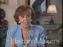 Hattie B. Dorsey's Biography