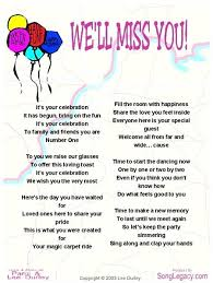 Sample Going Away Party Invitation Farewell Invitation Template