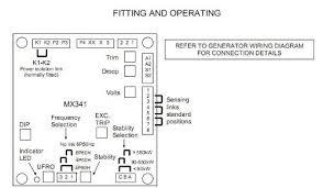 mx341 wiring diagram mx341 image wiring diagram avr mx341 regulador de voltaje para generador stanford bs on mx341 wiring diagram