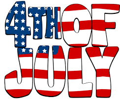 celebration clipart 4th july 5