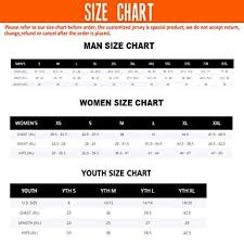 Dm Size Chart Custom Orange Mesh Make Your Own Football Jersey Embroidered Team Name And Your Numbers