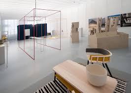 Design studios furniture Furniture Designer Gear Patrol Irish Design Studios Collaborate For Milan Exhibition