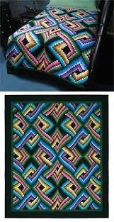 MYSTIC NIGHTS QUILT PATTERN... I really, really, really love this ... & I really, really, really love this quilt Adamdwight.com