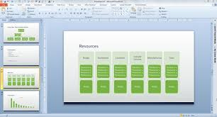 ppt business plan presentation business plan powerpoint presentation template free download