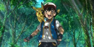 Latest Pokémon Movie Hit Number 2 At Japanese Box Office To Close Out 2020