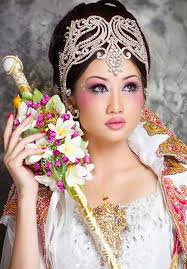 make up games of indian brideasian wedding ideas