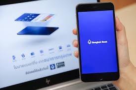 Bangkok Bank unveils Bangkok Bank Mobile Banking with a new features,