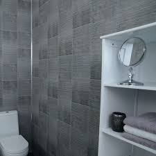 grey shower tiles. Grey Shower Tile New Dark Bathroom Wall Panels Large Effect Small Tiles L