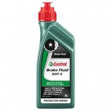 <b>Жидкость тормозная CASTROL Brake</b> Fluid DOT 4, 1л купить по ...
