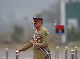 Pakistan Army Organization Chart Pakistan Army Pakistan Army Bars Asad Durrani 2 Ispr Ex