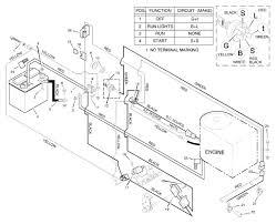 Solenoid for mtd yard machine wiring diagram best murray riding lawn unusual