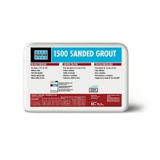 Laticrete Color Chart Laticrete 1500 Sanded Grout