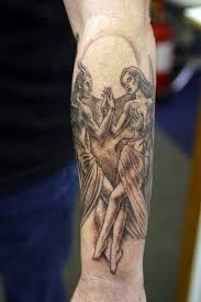 Motiv Tetování Na Paže 30