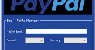 Paypal Money Adder 2020 (100% Working)