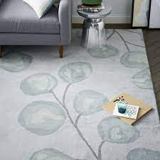 eucalyptus wool rug contemporary rugs