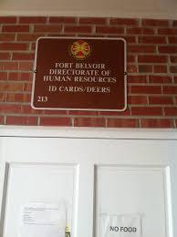 fort belvoir id card center public services government 5815 20th st fort belvoir va yelp