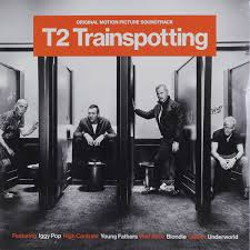<b>САУНДТРЕК</b> - <b>TRAINSPOTTING 2</b> (2 LP), купить виниловую ...