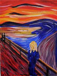 the scream 7 most expensive paintings ever sold