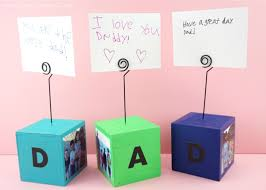 more homemade father s day gift ideas