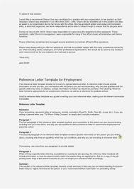 Sample Character Reference In Resume Resume Template