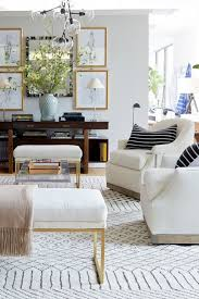 Living Room Rug Size In Their New Book Dream Home The Hgtv Hosts Living Room Area Rug Size