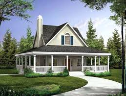 country house plans with wrap around porch one story ranch house plans with wrap around porch