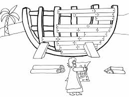 Download these free noah's ark coloring pages from mama's learning corner. Noahs Ark Coloring Pages Best Coloring Pages For Kids
