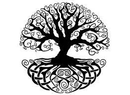 Tetování Strom života