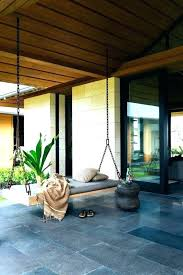 outdoor beds perfect for summer naps hanging bed swing daybed a blog archive think relaxation australia