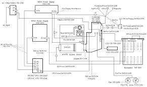netra nfs 150 wiring diagram