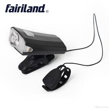400 Lumen Bike Light 2019 400 Lumens Usb Rechargeable Bike Headlight With Horn Cycling Front Bicycle Light And Speaker 4 Lighting Modes And Sound Effects From Fairiland