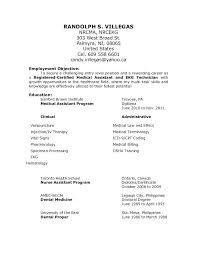 Psw Resume Detail Of Sle Psw Resume