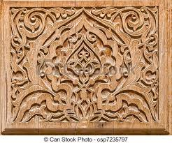 Wood Carving Patterns Fascinating Art Of Wood Carving Details Threads