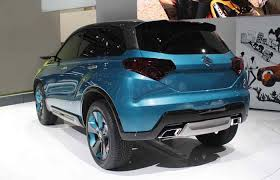 2018 suzuki vitara.  2018 suzuki grand vitara 2018 review release date changes and redesign throughout suzuki vitara 8