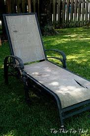 How To Paint Metal Chairs  Painted Metal Primer And MetalsRedoing Outdoor Furniture