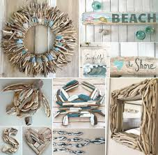 In the past, i never heard that toilet paper rolls can be made into a piece of wonderful works of art and hang on your wall. Driftwood Wall Decor Wall Art Handmade Usa Coastal Decor Ideas Interior Design Diy Shopping