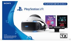 PlayStation VR Trover and <b>Five Nights at Freddy's</b> Bundle ...