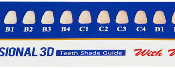 If you buy through links on this page, we may earn a small commission. Amazon Com 6 Pack Professional 3d Teeth Shade Guide With Whitening Daily Progress Log By Accu White 6 Pack 6 Week Supplies Health Personal Care