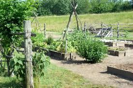 Kitchen Garden Produce Heirloom Spring Produce Saturday Fort De Chartres Heritage Garden
