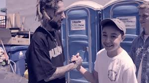 kid Meeting the $<b>uicideboy</b>$ After 2 years at the <b>FTP</b> pop up shop in ...