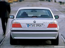 BMW Convertible bmw 7 2001 : BMW 7-series E38 photos - PhotoGallery with 51 pics| CarsBase.com