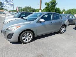 0879 - 2010 Mazda Mazda3 | Bill Farrar Auto Sales | Used Cars For ...
