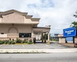 Rodeway Inn Hotel in Paterson, NJ near Montclair State University